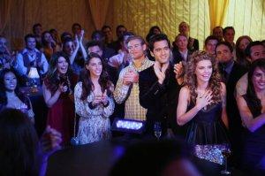 """90210 Season 5 Episode 8 """"902100"""" Review/Recap!"""